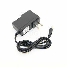 AC Adapter for Boss Loop Station RC-2 & Compression Sustainer CS-2 CS-3 Power