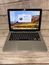 "Apple MacBook Pro 13"" 2011 A1278 MC700LL/A - i5 2.30 GHz, 4 GB, 500 Gb"