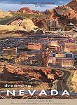 American Journey Dreaming Nevada American Journey Volume 2 (DVD) Music Scenic