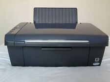 Epson Stylus DX4400 Multifunction Colour Inkjet Printer (ink included)
