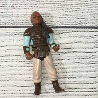 Star Wars Weequay Jabba's Skiff Guard Return of the Jedi Kenner HK 1983 VTG