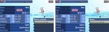 Korean Mew Event WCSK17 Quiet LV5 Pokemon Sun & Moon Sole & Luna