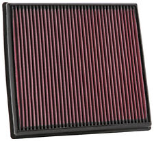 K&N High Flow AIR FILTER PER BMW 535i 3.0 2009-2016 33-2428