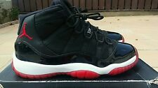 bred 11 size 7y