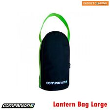Companion Gas Lantern Padded Carry Bag for Large/Small Lantern