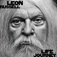 Life Journey - Audio CD By Leon Russell - VERY GOOD