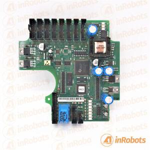 KUKA 00-119-966 RDW2 Karte Board 00119966 For 2000 Series Robots