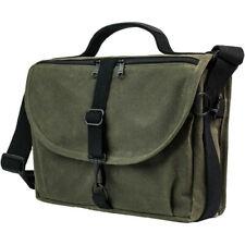 Domke F-803 RuggedWear Messenger Bag (Military Green) *AUTHORIZED DOMKE DEALER*