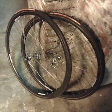 campagnolo track sheriff wheelset