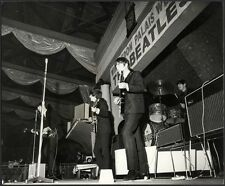 """NOS Reslo Ribbon Mic 1960's vintage England seen in early """"The Beatles"""" photos"""