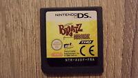 Jeu Nintendo DS - Bratz Diamondz - en loose