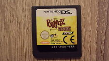 Jeu Nintendo DS - Bratz Diamondz - en loose