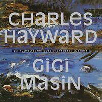 Gigi Masin and Charles Hayward - Les Nouvelles Musiques De Chambre Volume 2 [CD]