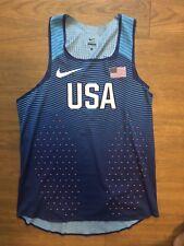 2016 USA Nike Pro Elite Sponsored Singlet