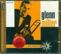 Glenn Miller - Planet Jazz Cd Perfetto Sconto € 5 su Spesa € 50 Spedito 48H