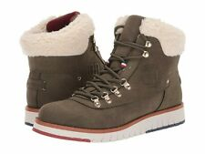 Womens Tommy Hilfiger Hadley Boots US size 8.5