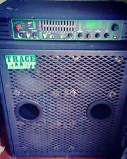 Trace Elliot 300W combo bass amp