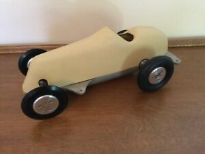 Tether Car Gas Powered 1947 Dooling Bros. ARROW Repo Kit Incomplete & Unfinished