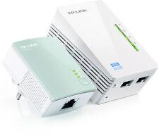 TP-LINK Tl-wpa4220kit Av500 WiFi Powerline Extender