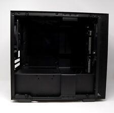 NZXT H200i Mini-ITX Computer Case with Smart Device Black CA-H200W-BB w/USB hub