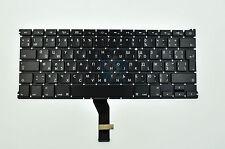 "NEW Ukraine Keyboard for MacBook Air 13"" A1369 2011 A1466 2012 2013 2014 2015"