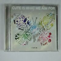 Cute Is What We Aim For CD Rotation