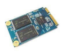 64GB SuperTalent IDE Half Mini 2 PCIe SSD für Dell Inspiron Mini 9 (117/72MB)