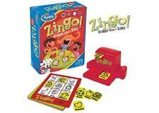 ThinkFin Zingo - Bingo With A Zing (4+ years)