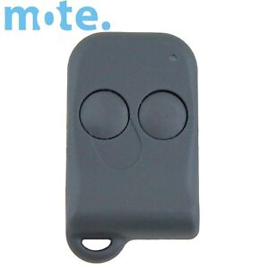 To Suit Ford Falcon/Fairlane/Fairmont EB AU 1 Remote Replacement Shell/Case