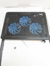 Havit HV-F2056 15.6-17 Inch Laptop Cooler Cooling Pad - Slim Portable USB