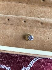 9ct Gold Tie Pin