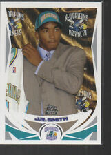 J.R. SMITH 2004-05 TOPPS ROOKIE CARD #238