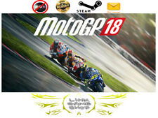 MotoGP™18 PC Digital STEAM KEY - Region Free