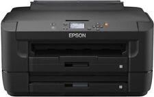 Inkjet Ethernet (RJ-45) Printer