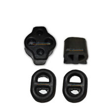 HOLDEN COMMODORE VN VP VR V6 V8 EXHAUST HANGER RUBBER MOUNTS KIT