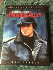 New listing Paradise Alley - ( 1978 DVD) - Sylvester Stallone