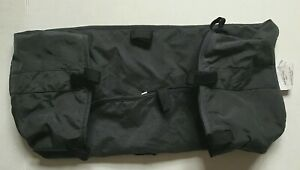 Bugaboo Cameleon 2nd Gen.Bassinet Fabric Gray/Color
