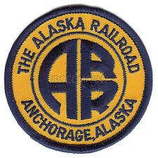 Patch- ARR - Alaska Railroad   #22251 - NEW