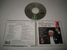 Leonard Bernstein / A HOMMAGE (Sony / SMK 46701 ) CD Album