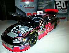 Kevin Harvick #29 GM GOODWRENCH/Atlanta Special 2005 GM DEALERS CHROME /2,508