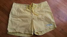 Costume da bagno giallo BIKKEMBERGS -SWIMMINGTRUNKS-