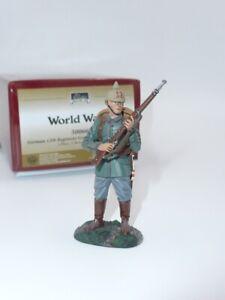 William Britains WWI German 12th Regt Grenadier Collectors Club Figure 50066C