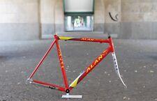 Alan bicicleta de carreras Alloy Frame/54 cm/cafe de Colombia/Youngtimer racebike