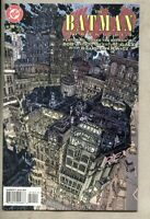 Batman Chronicles #10-1997 nm- 9.2 DC Comics Giant-Size Bill Sienkiewicz Bob Gal