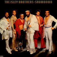 The Isley Brothers - Showdown (Vinyl LP - 1978 - US - Original)