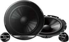 "Pioneer TS-G170C 17cm 6.5"" 2 way component Car Audio Speakers Golf Mk5 front"