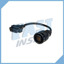 ADATTATORE 14 PIN MERCEDES SPRINTER A OBD2 STANDARD 16 PIN DIAGNOSI AUTO