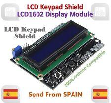 LCD Keypad Shield LCD1602 LCD 1602 Module Display for arduino ATMEGA328