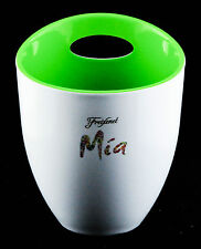 Freixenet Mia, Sekt, Flaschenkühler, Eiswürfelbehälter, grüne Ausführung