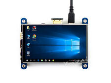 Raspberry Pi 4inch HDMI LCD 800x480 Resistive Touch LCD Display IPS Screen